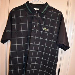 Men's Lacoste Polo